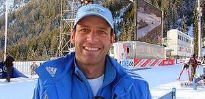 Hubert Leitgeb aveva 46 anni