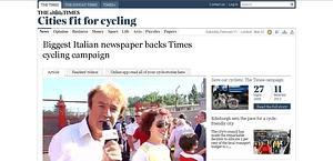 L'articolo del Times