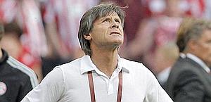 Gabriele Oriali, 59 anni. Ansa