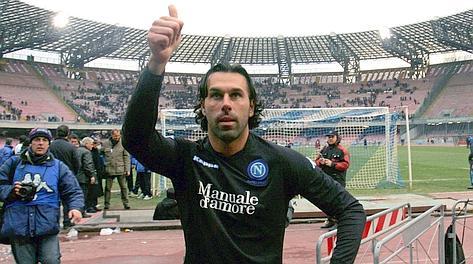 Matteo Gianello, 35 anni. Archivio