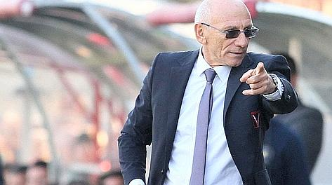 Gigi Cagni, 61 anni. LaPresse