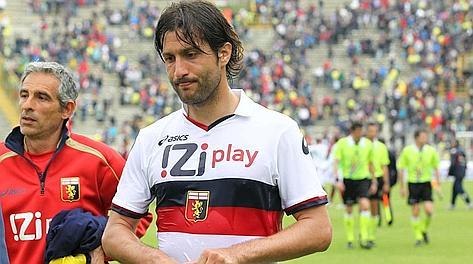 Giuseppe Sculli, 31 anni. Ansa