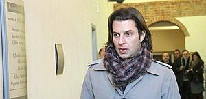 Cristiano Doni, col patteggiamento arrivano due anni di squalifica. Ansa