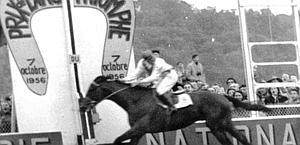 Ribot conquista il suo secondo Arc de Triomphe, nel '56.