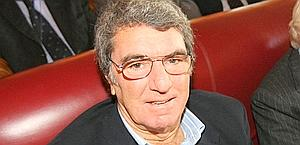 Dino Zoff, 70 anni.