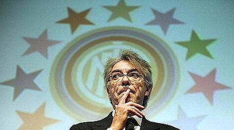Massimo Moratti ha trovato nuovi investitori per l'Inter. Ansa