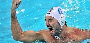 Olimpiadi Londra 2012. Settebellissimo è finale contro la Croazia!