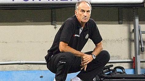 Francesco Guidolin, 56 anni, tecnico dell'Udinese.