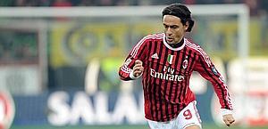 Inzaghi si è ritirato il 24 luglio scorso. Ansa