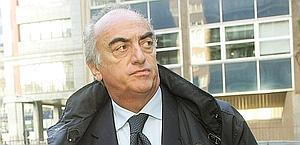 Antonio Giraudo, 66 anni, ad Juve dal '94 al 2006. Ansa