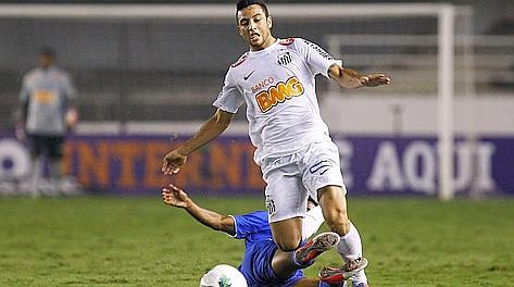 Felipe Anderson è cercato da mezza Europa: piace anche al Milan