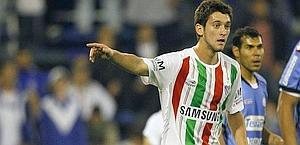 Facundo Ferreira, 21 anni, del Velez Sarsfield. Martino