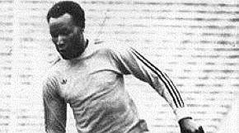 Godfrey Chitalu, bomber anni '70 dello Zambia