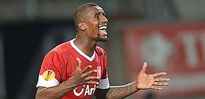 Douglas, 24 anni, al Twente dal 2007.