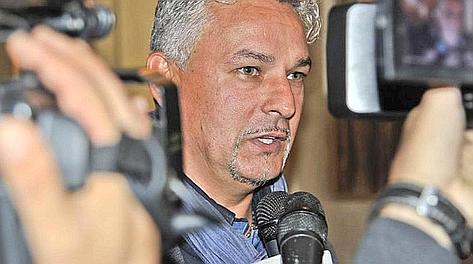 Roberto Baggio, 45 anni. Omnimilano