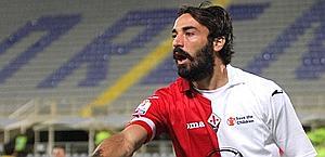 Mattia Cassani, dalla Fiorentina al Genoa. LaPresse