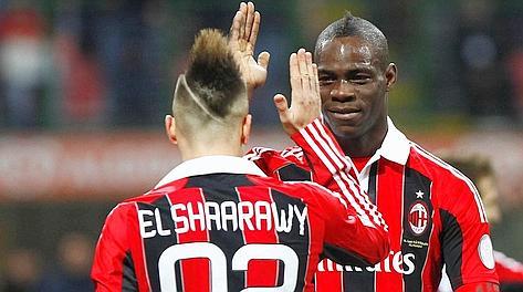 Allenamento Inter Milanmodello