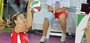 Valentina Arrighetti, 28 anni. Archivio