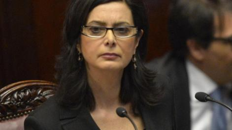 laura boldrini gazzetta.it