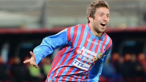 Alejandro Gomez, doppietta all'Udinese. Ansa