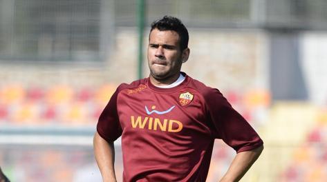 Leandro Castan è nato il 5 novembre 1986. Ansa