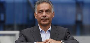 James Pallotta, 55 anni. Ansa