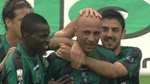 Sassuolo - Reggina 4-1