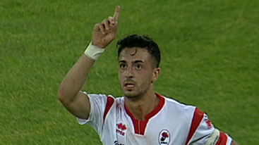 Bari - Gubbio 3-0