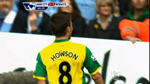 Manchester City - Norwich City 2-3