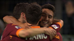 Roma - Napoli 2-1