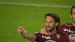 Torino - Catania 2-2