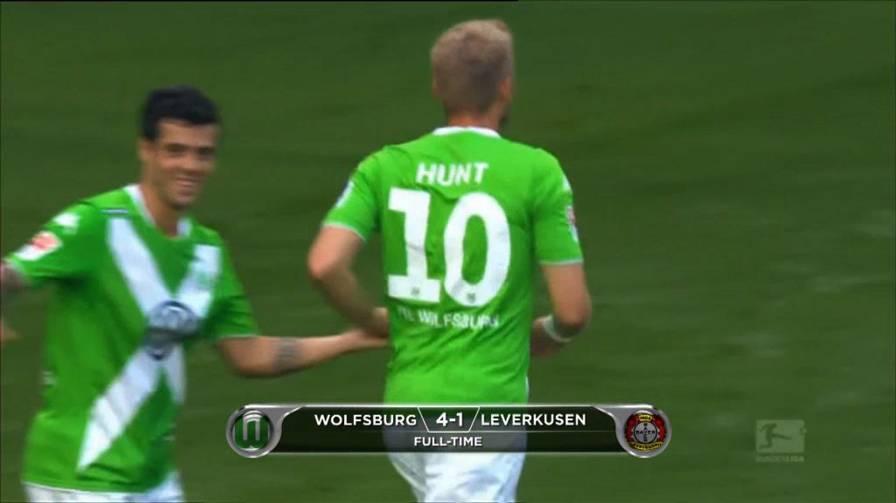 Allenamento calcio Bayer 04 Leverkusen sito