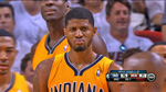 Play of the day: Paul George