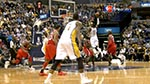 Dunk of the night: Roy Hibbert