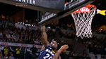 Dunk of the Night Quincy Pondexter