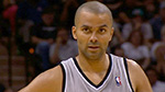 Nightly Notable: Tony Parker