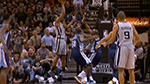 Play of the Day: Tony Parker