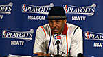 Carmelo Anthony: &quot;Possiamo vincere gara-6&quot;