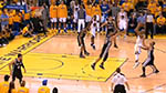 Golden State-San Antonio 97-87 OT: highlights