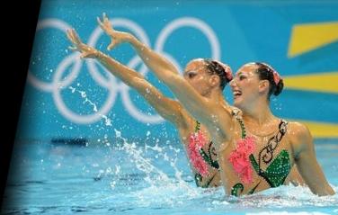 Nuoto sincronizzato news programma e risultati olimpiadi 2016 la gazzetta dello sport - Piscina olimpiadi ...