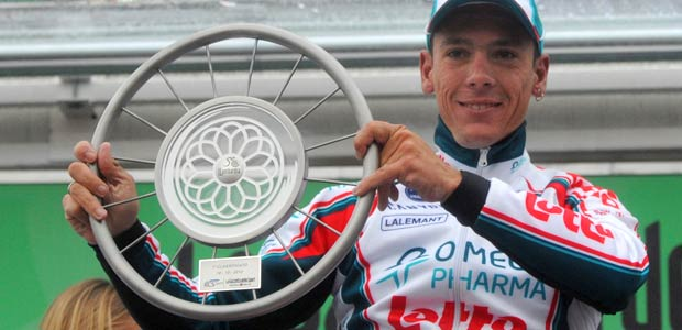 "25 Teams for the ""new"" Il Lombardia"