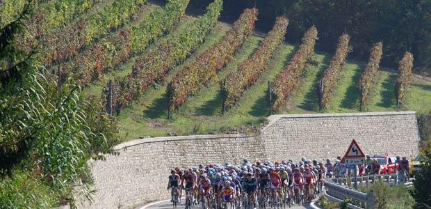 Granpiemonte: from Piasco to Novi Ligure with 18 teams invited