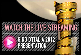 Watch the live streaming