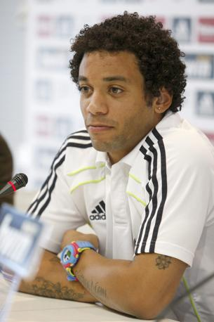 """Marcelo: """"Non so se difenderò o attaccherò""""."""