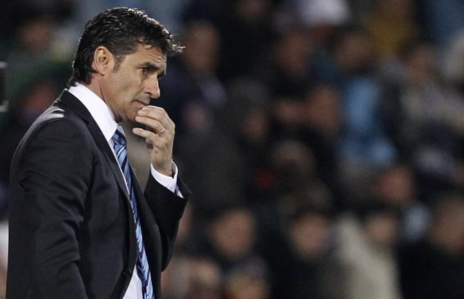 """Michel (allenatore del Getafe ed ex giocatore del Madrid): """"Segnerà  Cristiano Ronaldo, su rigore al primo minuto""""."""