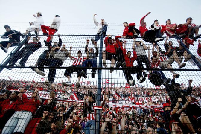 IL BAR DEGLI ULTRAS in Calcio