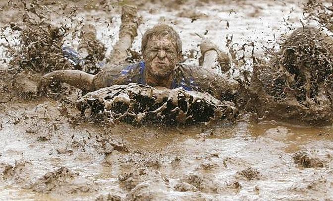 Il calcio nel fango for Disegni della stanza del fango