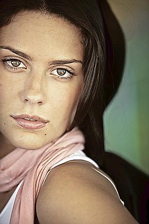 E adesso capisci perch� Miss Bellezza 2009 ha stregato Mattia Destro.