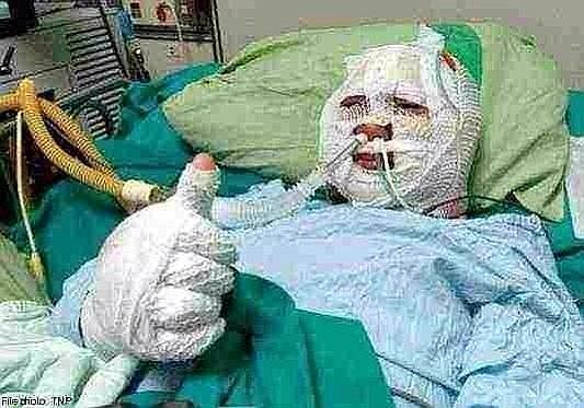 Hazard parodia sul web - Giramenti di testa alzandosi dal letto ...