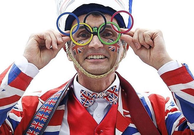 Per la Gran Bretagna l'esperienza olimpica e paralimpica è stata un grande successo. Reuters